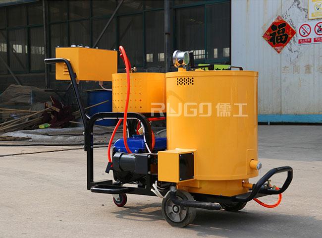 60升小型路面灌缝机