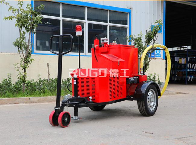 100升新款沥青灌缝机