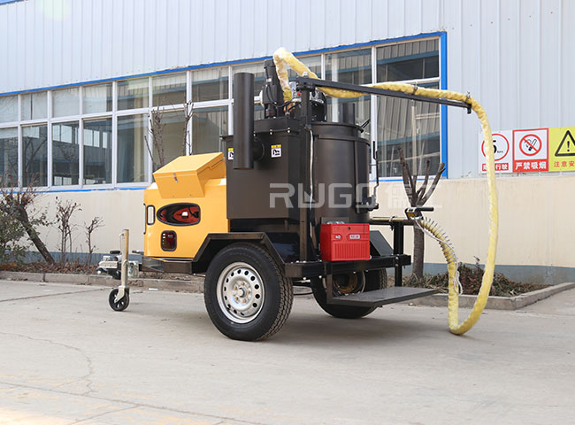 200升沥青路面灌缝机