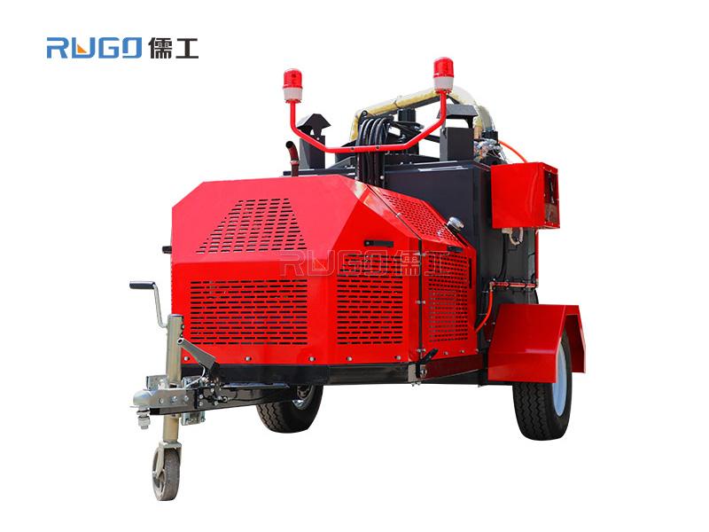 350升牵引式路面灌缝机